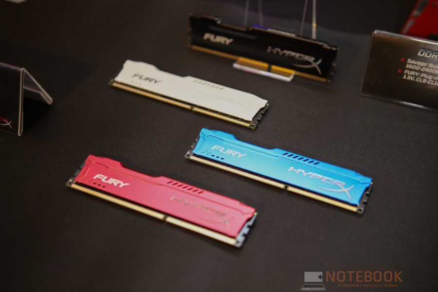 Kingston Computex 2015 NBS-32