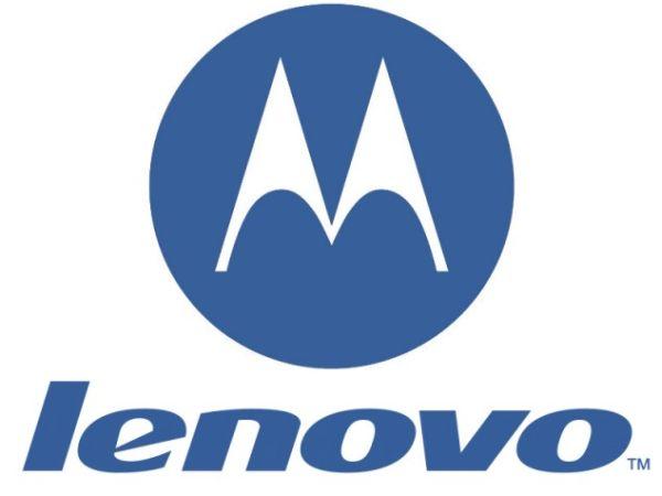 Lenovo-Motorola 600