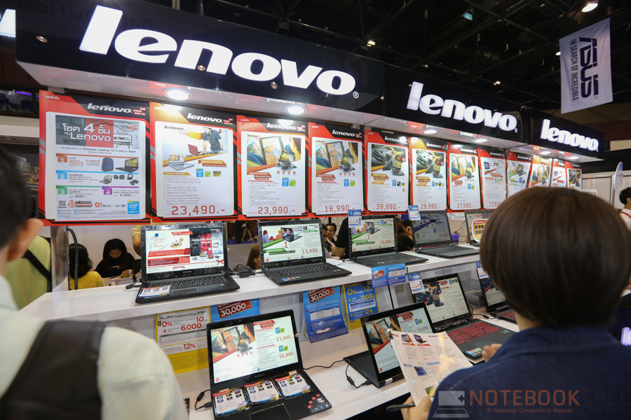 Lenovo Notebook Commart Next Gen 2015-2