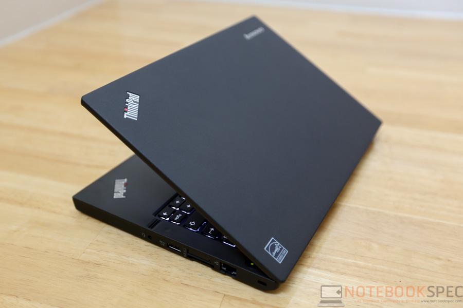 Lenovo ThinkPad X250 Review-11