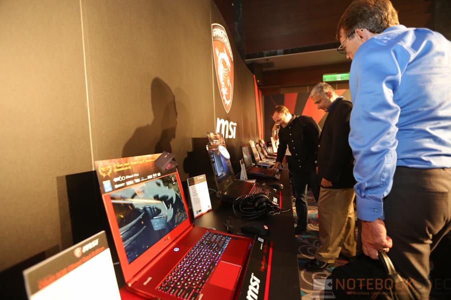 MSI Computex 2015 Gaming Night-10
