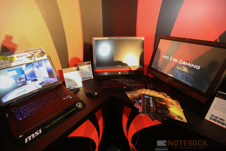 MSI Computex 2015 Gaming Night-17