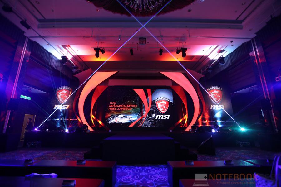MSI Computex 2015 Gaming Night-19