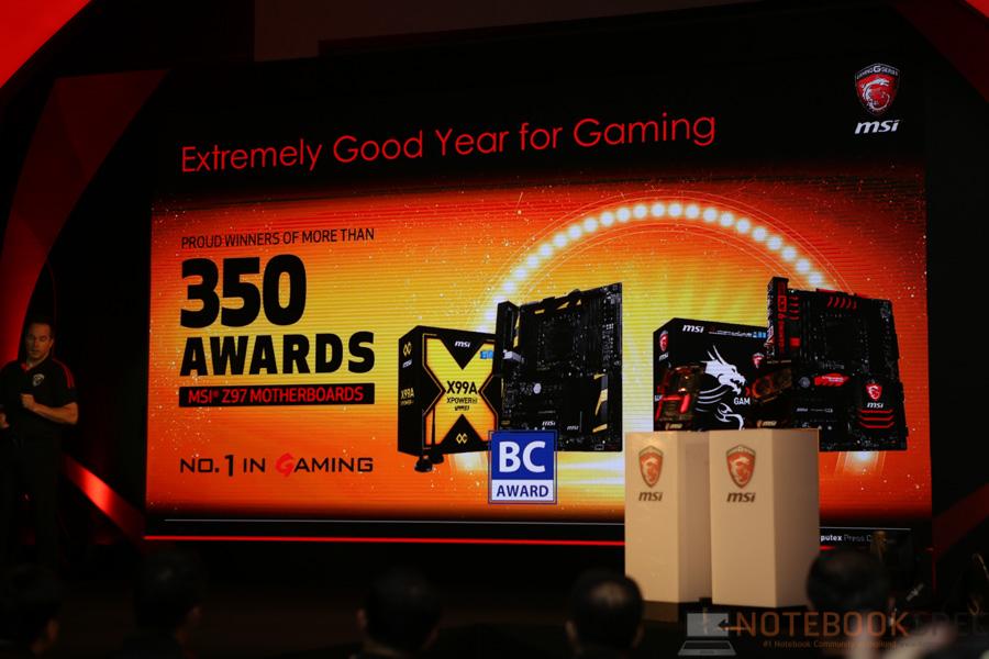 MSI Computex 2015 Gaming Night-36