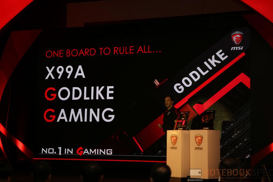 MSI Computex 2015 Gaming Night-37