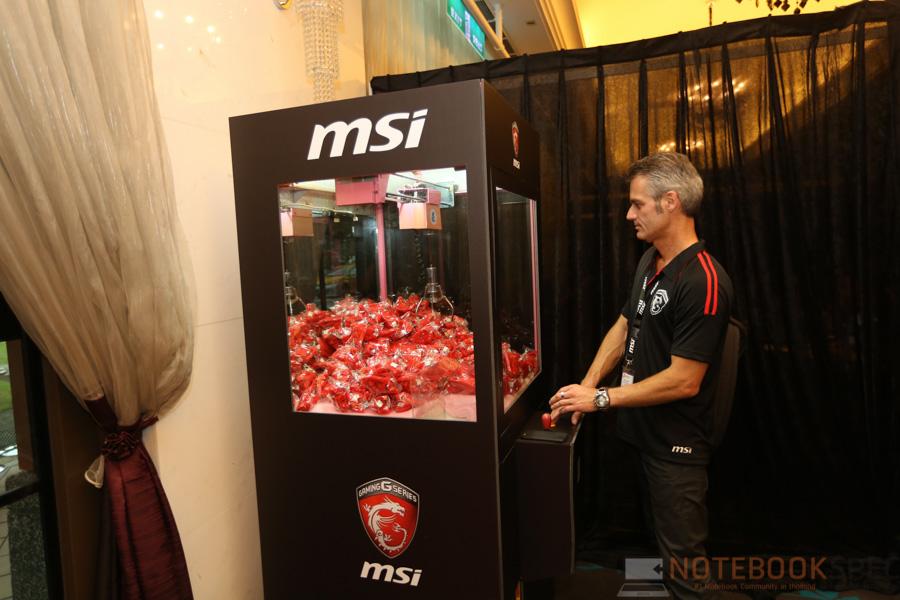 MSI Computex 2015 Gaming Night-4