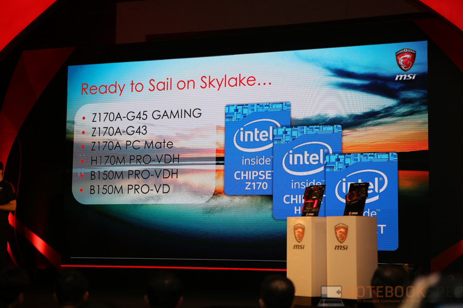 MSI Computex 2015 Gaming Night-41
