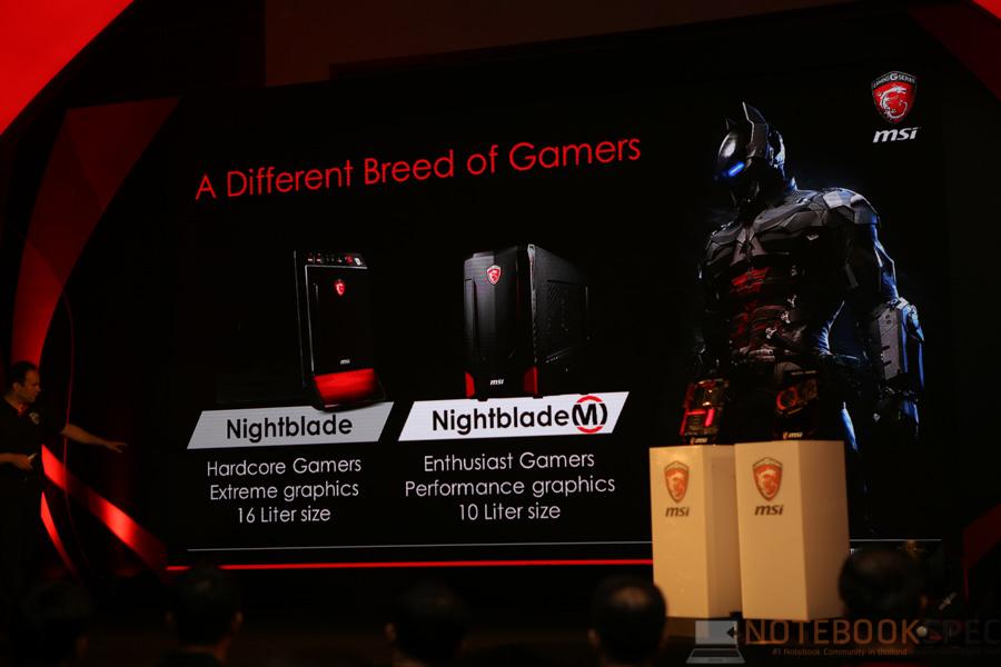 MSI Computex 2015 Gaming Night-43