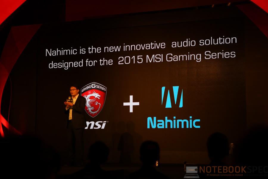 MSI Computex 2015 Gaming Night-45