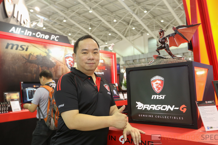 MSI Computex 2015 Interview-23