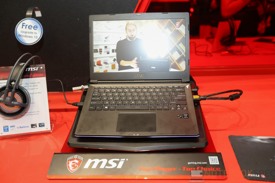 MSI Computex 2015 Notebook-20