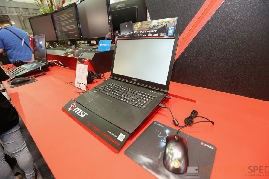 MSI Computex 2015 Notebook-32