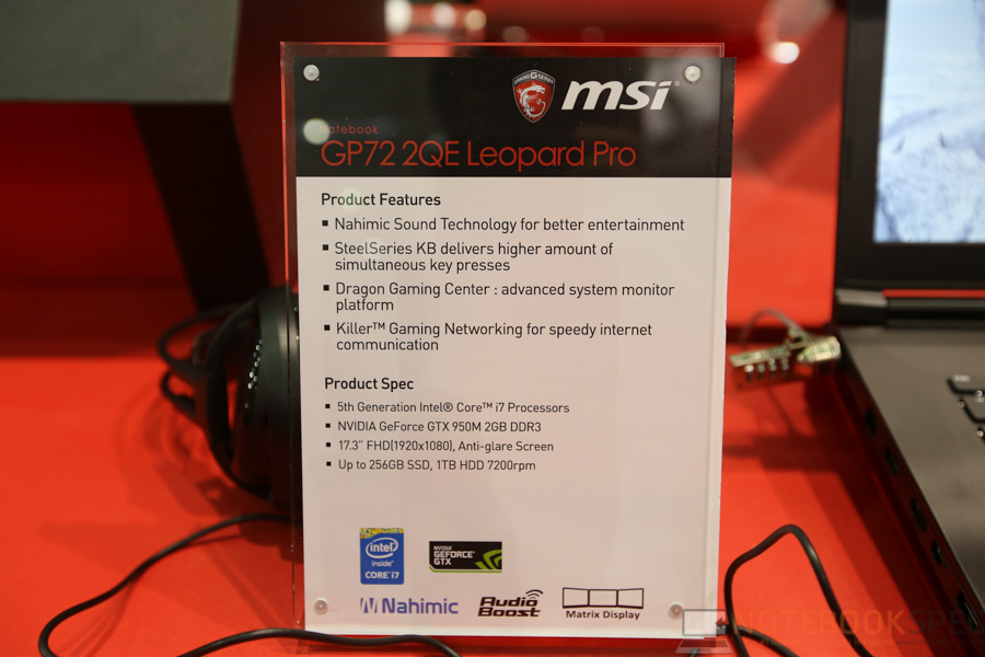 MSI Computex 2015 Notebook-34