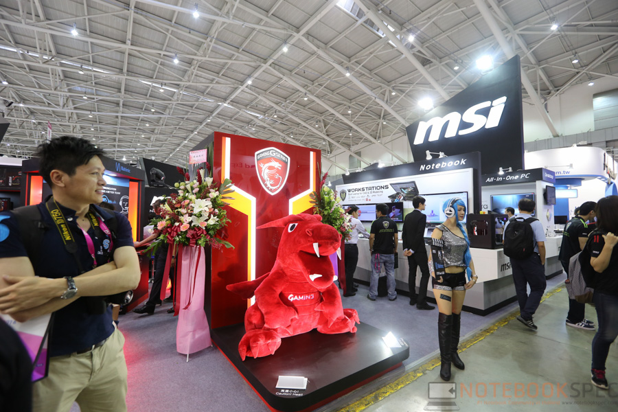 MSI Computex 2015 Notebook-4