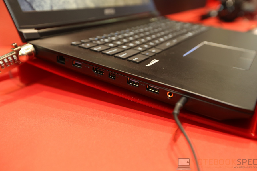 MSI Computex 2015 Notebook-42