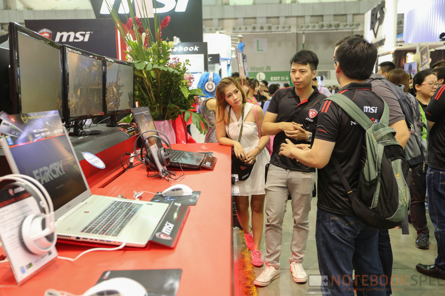 MSI Computex 2015 Notebook-45