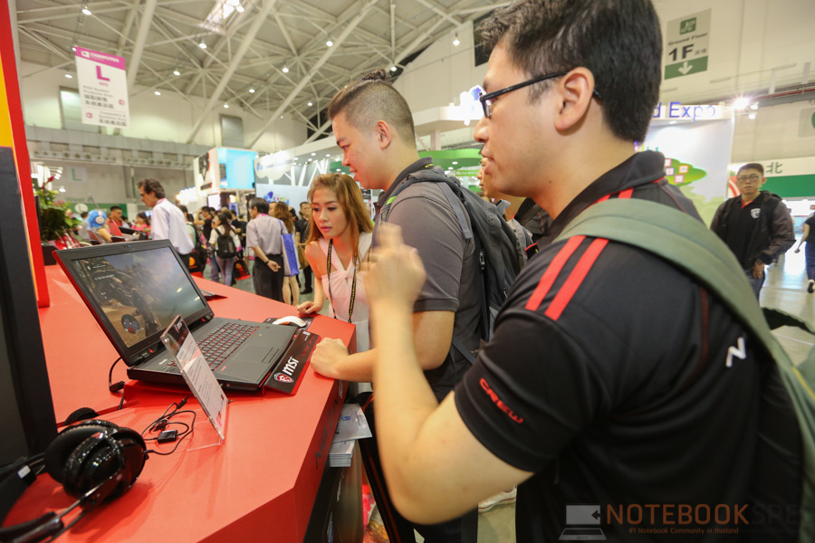 MSI Computex 2015 Notebook-49