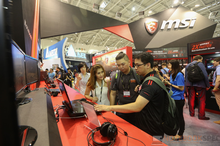 MSI Computex 2015 Notebook-55