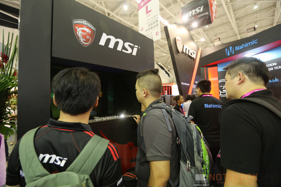 MSI Computex 2015 Notebook-57