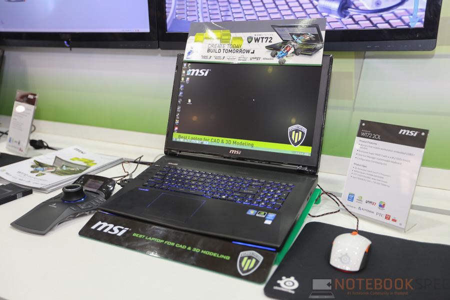 MSI Computex 2015 Notebook-66