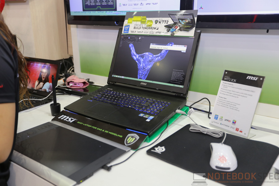 MSI Computex 2015 Notebook-67