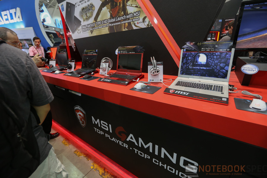 MSI Computex 2015 Notebook-9