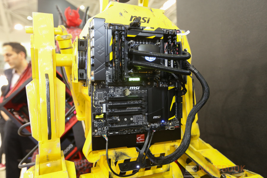 MSI Computex 2015 Part 2 PC-14