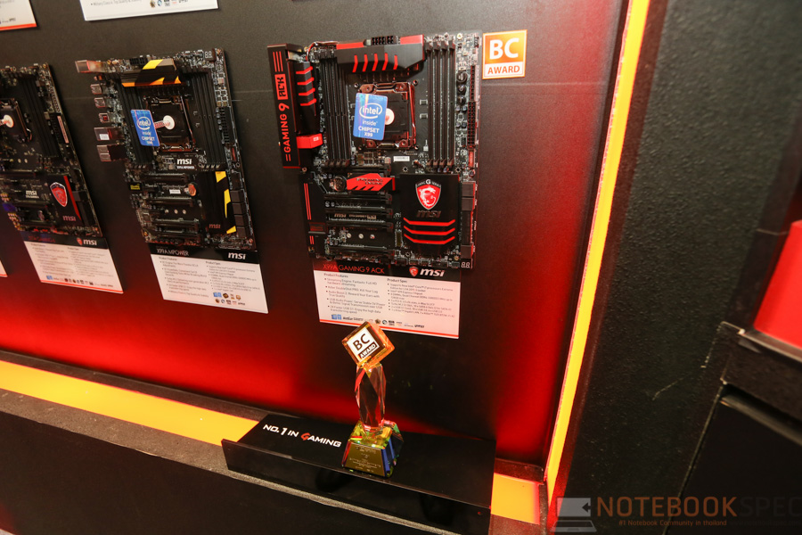 MSI Computex 2015 Part 2 PC-28