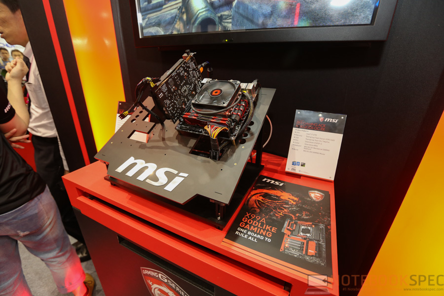 MSI Computex 2015 Part 2 PC-32