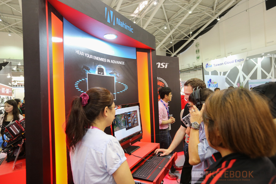 MSI Computex 2015 Part 2 PC-36