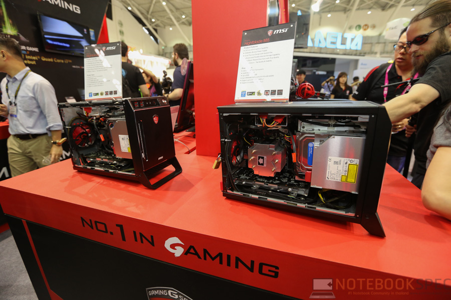 MSI Computex 2015 Part 2 PC-37