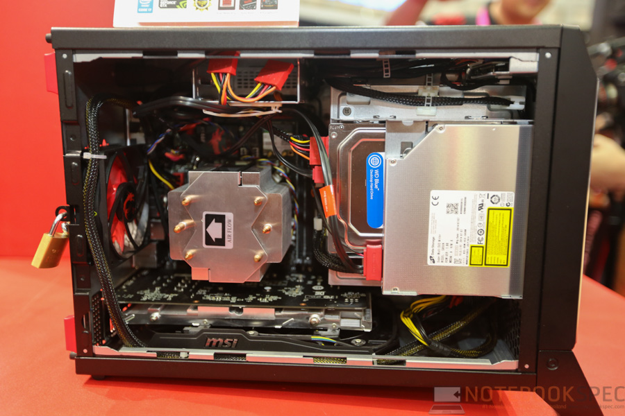 MSI Computex 2015 Part 2 PC-38