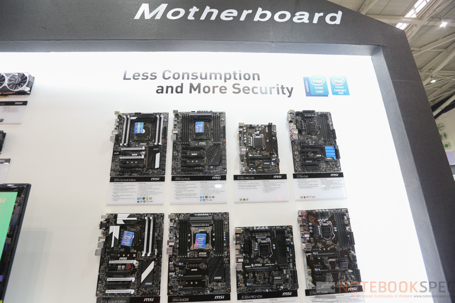 MSI Computex 2015 Part 2 PC-41