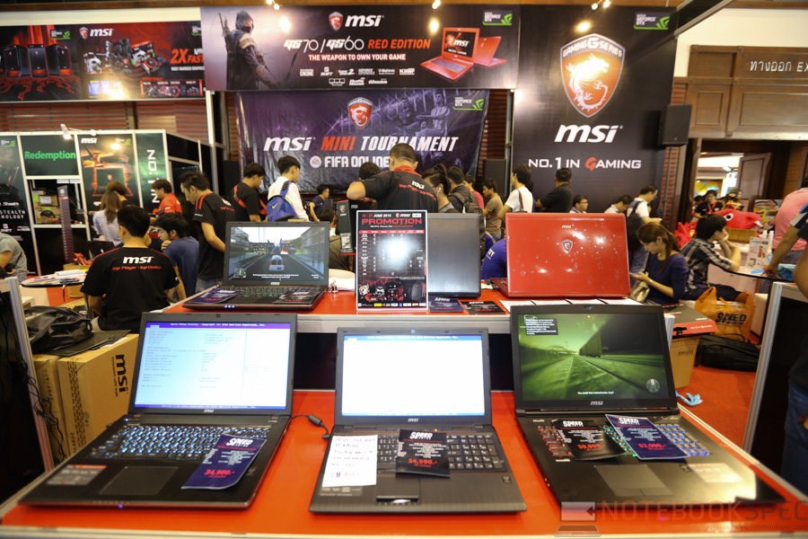 MSI Notebook Commart Next Gen 2015-4