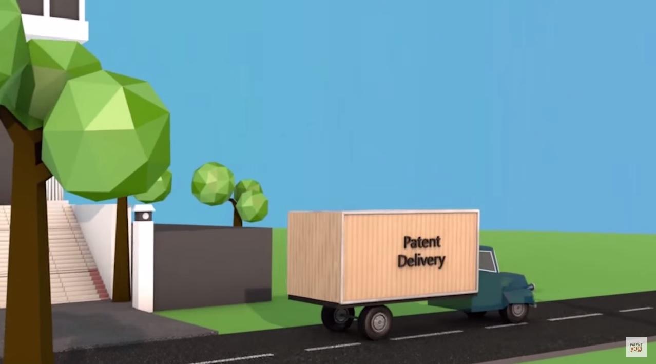 Microsoft patents 600