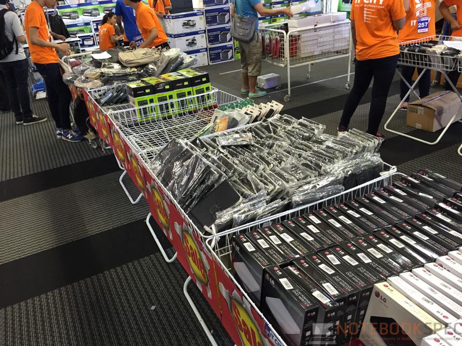 Sale acc Commart Next Gen 2015-17