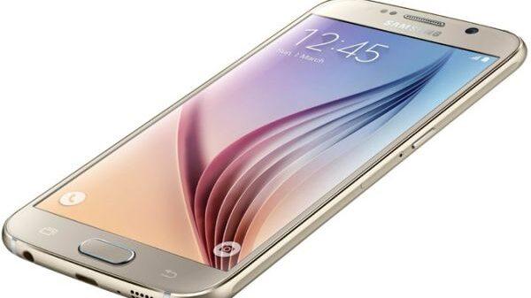 Samsung Galaxy S6 600