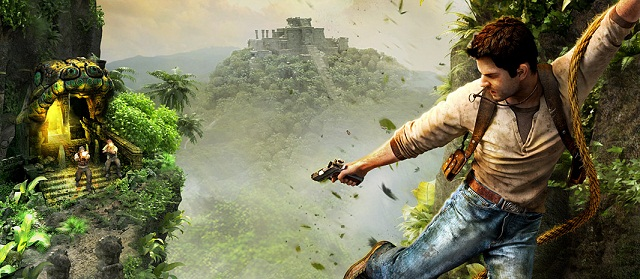 The_Uncharted