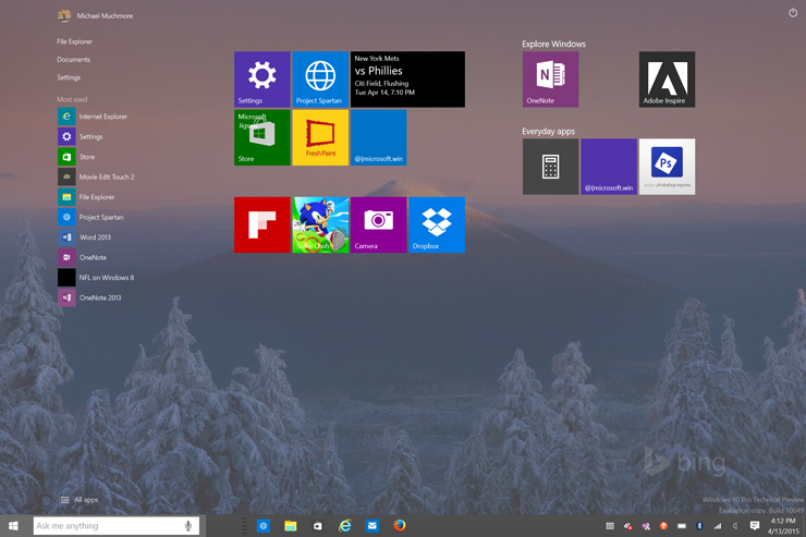 Windows 10-Continuum (4)