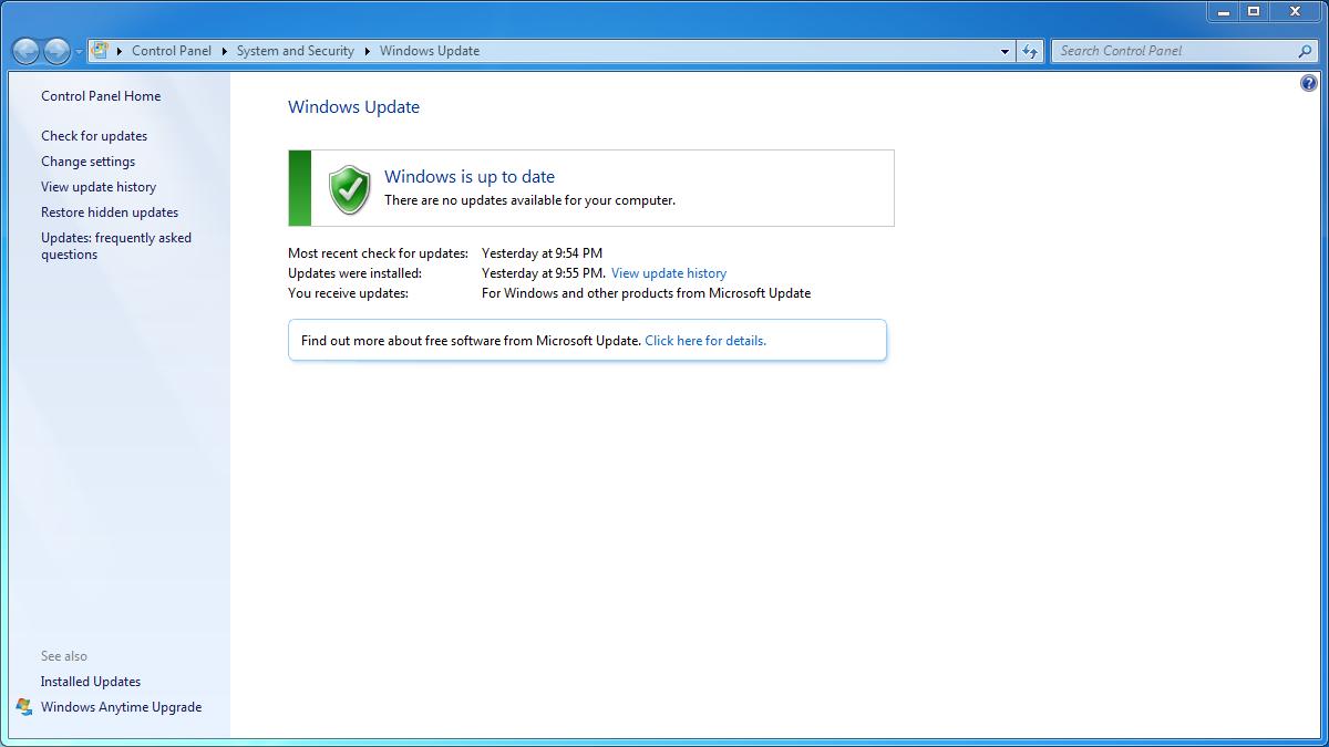 Windows 10 update-1