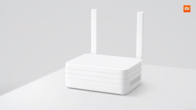 Xiaomi Wi-Fi router 600 01