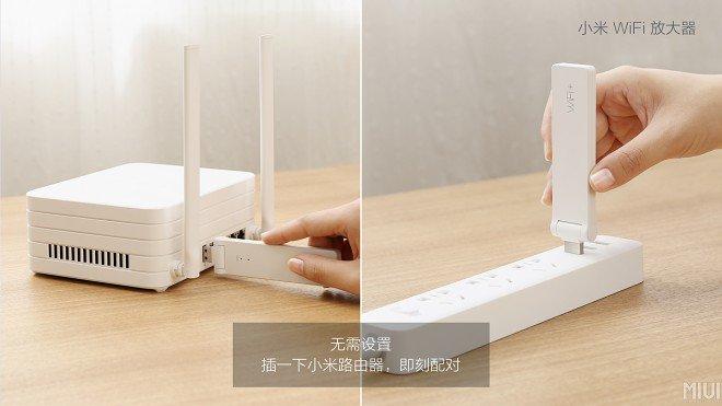 Xiaomi Wi-Fi router 600 02