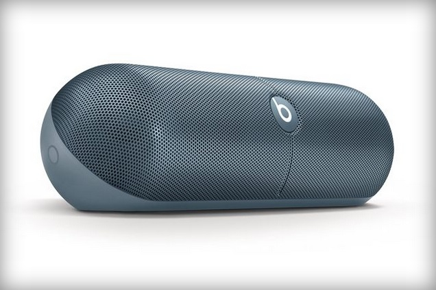 beats Pill XL 600