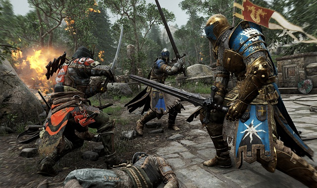 for_honor_e3_2015_5