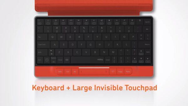 moky keyboard 600