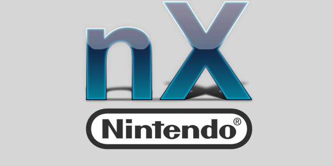 nintendo NX 600