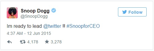 snoop dogg ceo twitter 600 01