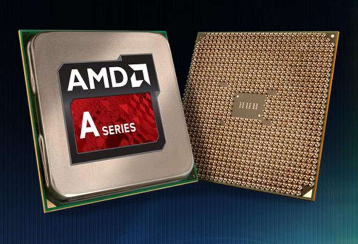 AMD A-series