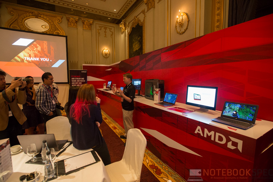AMD APU Gen 6 in Thailand-44