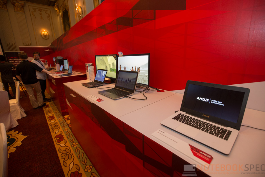 AMD APU Gen 6 in Thailand-7